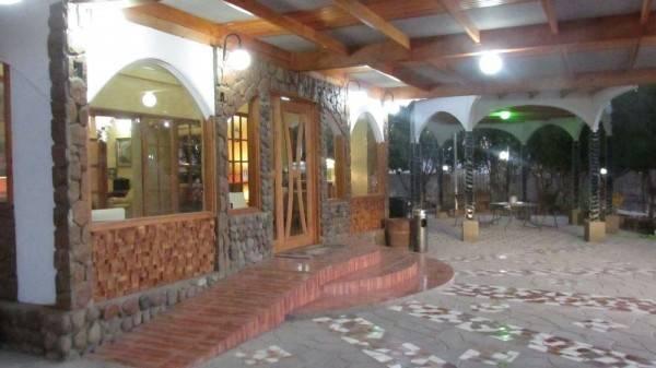Hotel Hara Kara