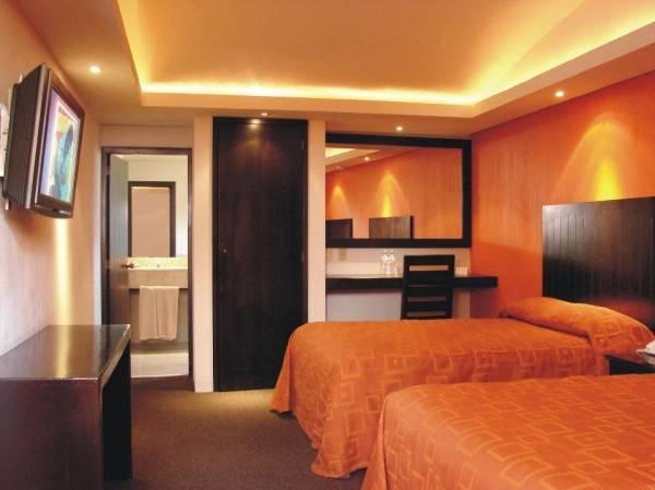 ABADIA PLAZA HOTEL