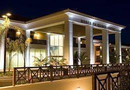 Hotel Monte da Quinta Resort
