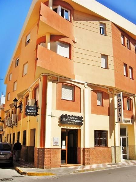 Hotel Hostal Carlos II