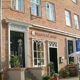 Hanseatin Frauenhotel women only
