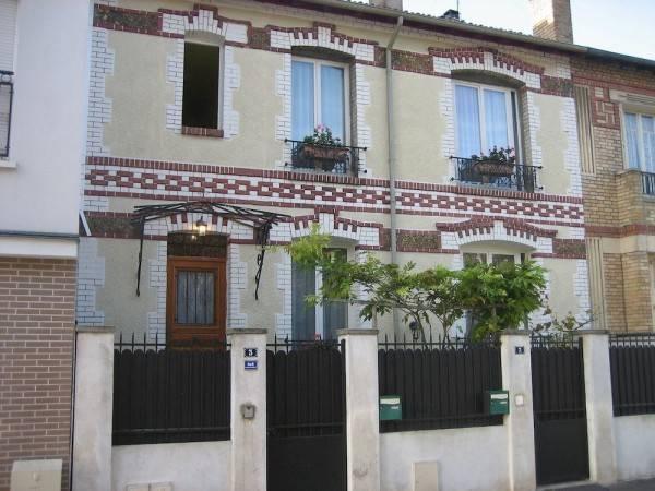 Hotel Vacation Rental Chatillon 2