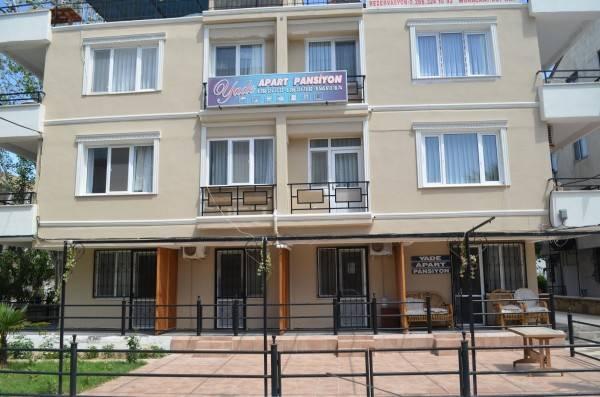 Hotel Yade Apart Pansiyon