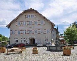 Hotel Zur Rose Gasthof