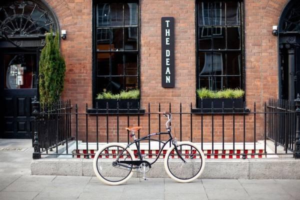 Hotel The Dean Dublin