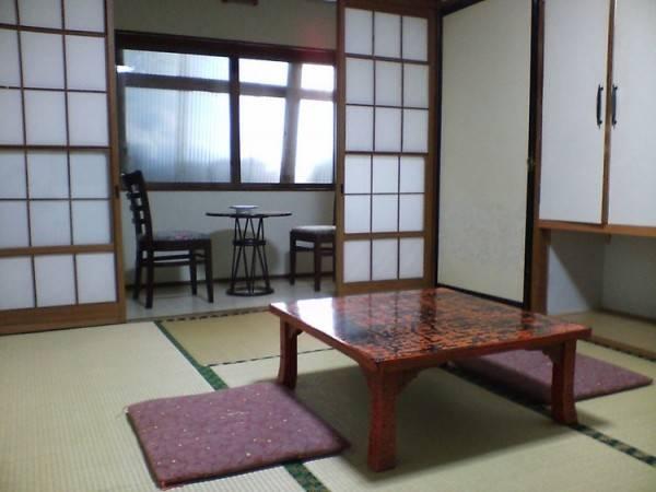Hotel (RYOKAN) Shokusai no Yado Okuyama