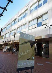 Boutique Hotel Lumiere