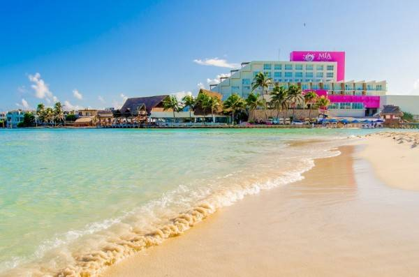 Hotel Mia Reef Isla Mujeres - All Inclusive