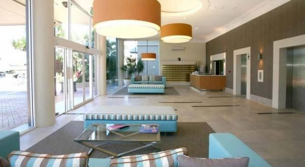 Hotel Ocean Sands Resort