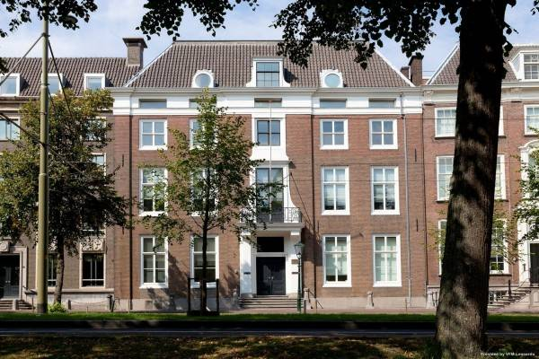 Hotel Staybridge Suites THE HAGUE - PARLIAMENT
