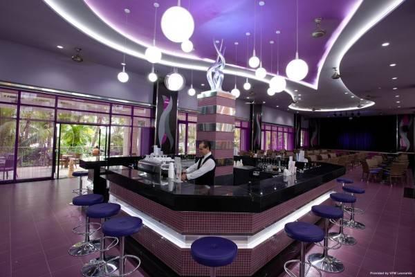 Riu Caribe All Inclusive Hotel
