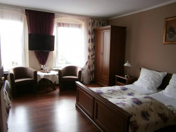 Hotel Apogeum