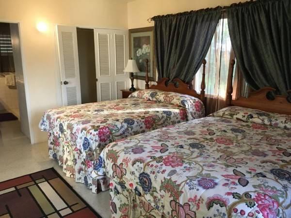 Hotel Jamaica Rose Villa