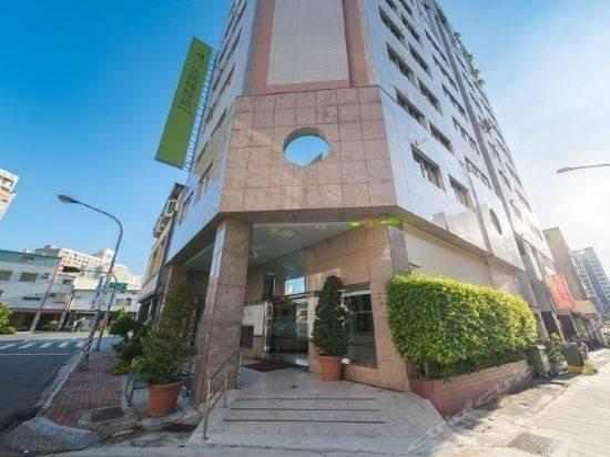 Lealea 9Ine Hotel - Kaohsiung