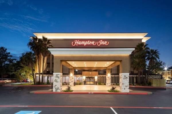 Hampton Inn Houston/Humble-Airport Area TX