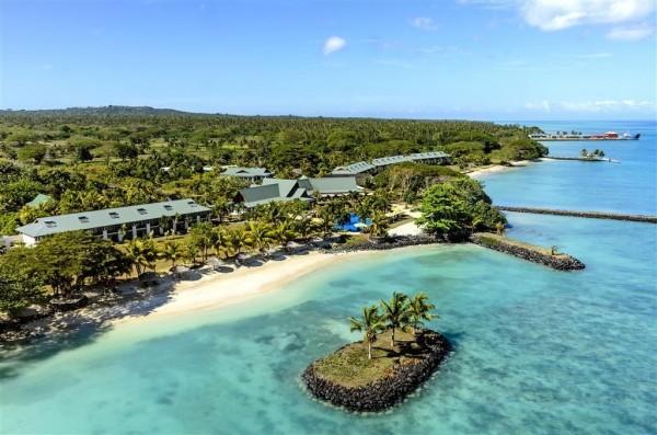 Hotel Sheraton Samoa Beach Resort