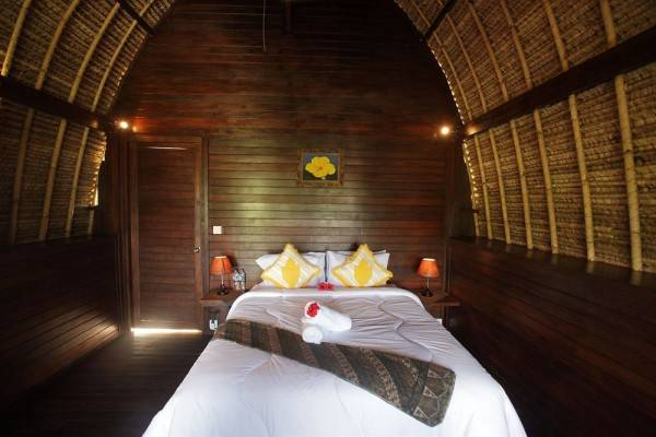 Hotel Sunset Coin Lembongan Cottage and Spa