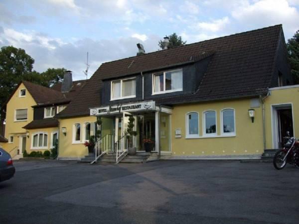Hotel Neuenhof