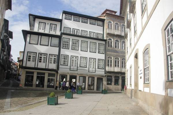 Hotel Guimyguest - Studios & Apartments