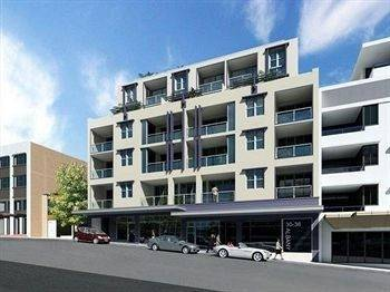 Hotel Wyndel Apartments - Encore