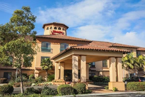 Hampton Inn - Suites Camarillo
