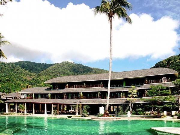 Hotel Mercure Koh Chang Hideaway