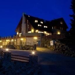 Hotel Beskidzki raj