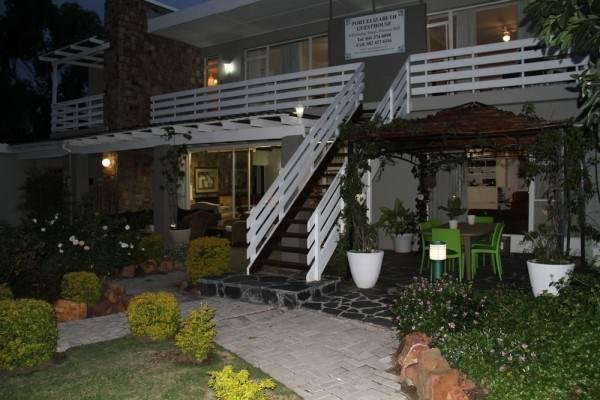 Hotel Port Elizabeth Guest House