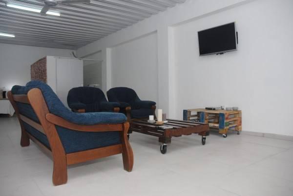 Hotel Gomes Apartments