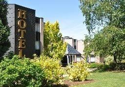 Hotel Domaine des Hautes Fagnes