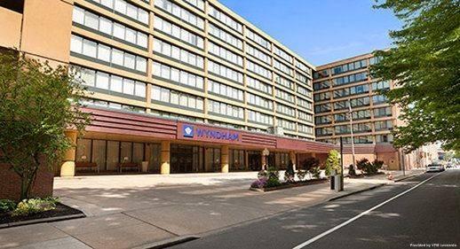 Hotel WYNDHAM PHILADELPHIA HISTORIC