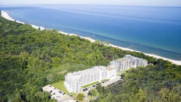 Hotel Diune Resort by Zdrojowa
