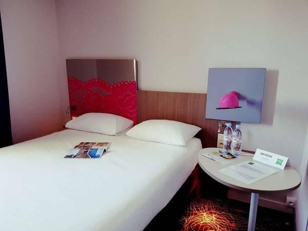 Hotel ibis Styles Arles Palais des Congrès