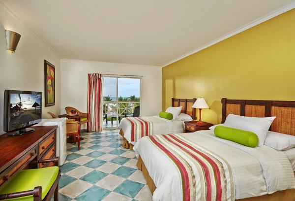 Hotel ROYAL DECAMERON GOLF BCH RSRT & VILLAS