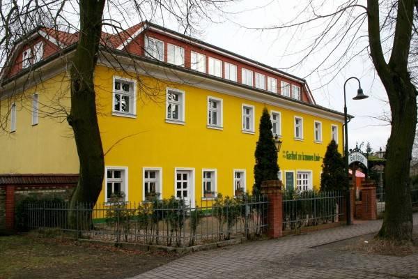 Hotel Landgasthof zur krummen Linde
