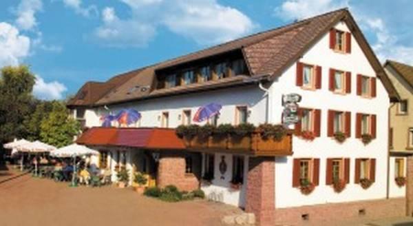 Hotel Zur Burg Gasthof