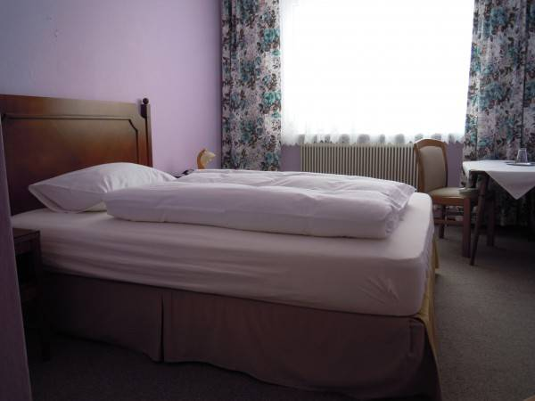 Hotel Gasthof Rupp