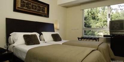 Hotel Ilios Bariloche
