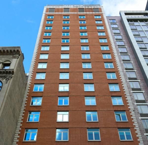 Hotel Hayden NYC CON