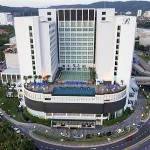Hotel Royale Chulan Damansara