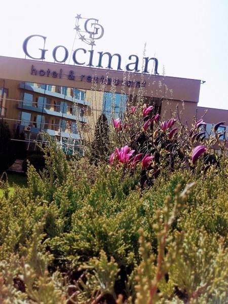 Hotel GGGociman