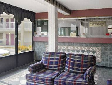 Hotel Travelodge by Wyndham Silver Spring