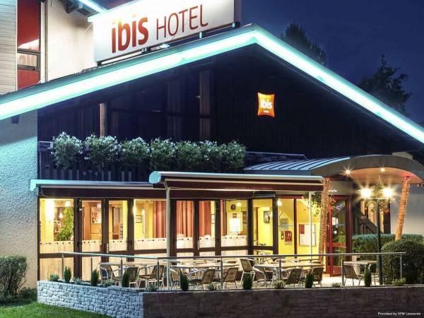 Hotel ibis Pontarlier