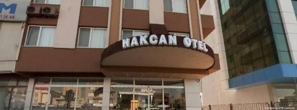 HAKCAN IZMIR AIRPORT HOTEL