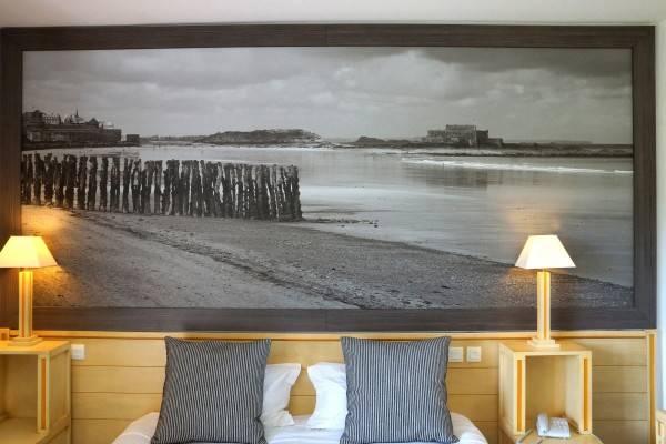 Hotel Saint-Malo Golf Resort