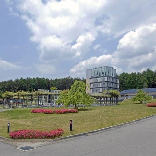 Hotel Supatio Kobuchizawa