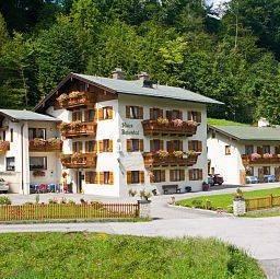 Hotel Achental Gästehaus