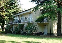 Hotel Villa Cedra