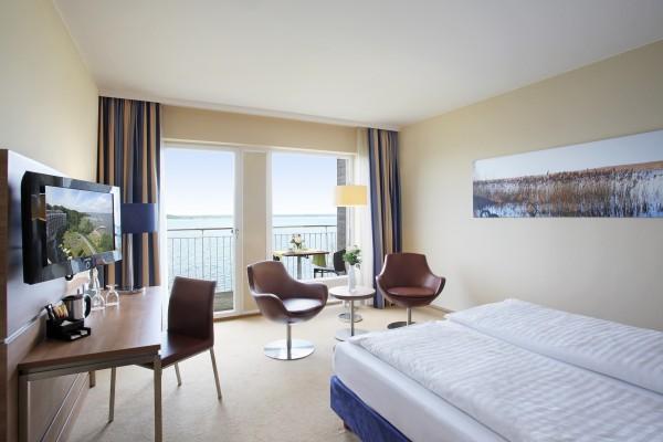 Hotel TUI BLUE Fleesensee