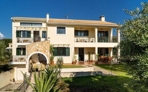Hotel Koxyli Village Studios & Apartments
